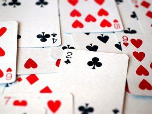 Игра в карты помогает восстанавливаться после инсульта