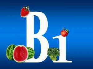 Недостаток витамина B1 приводит к повреждению мозга