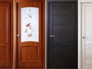 Создать необходимый уют и комфорт может каждый, достаточно купить межкомнатные двери