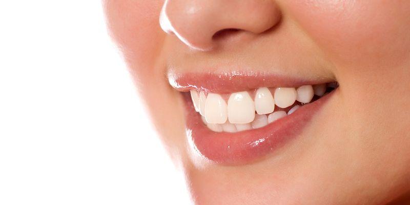 Ухаживаем за зубами правильно