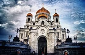Русская Православная Церковь онлайн