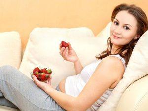 Жизнь во время беременности