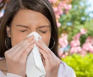 Ученые рассказали о полезных свойствах аллергии для мозга