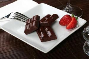 Горячий шоколад полезен для головного мозга