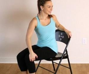Комплекс упражнений после перенесенного инсульта