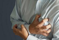 Спонтанная стенокардия (возрастание потребности миокарда в кислороде)