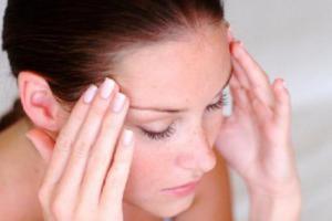 Стресс и головная боль взаимно провоцируют друг друга