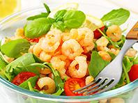 Средиземноморская диета — самая полезная для мозга