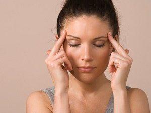 Полезные советы от головной боли
