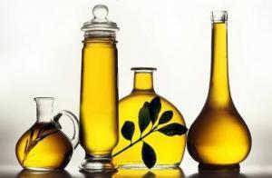 Растительные масла не приносят сердцу никакой пользы