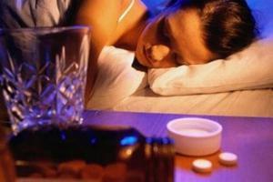 Снотворное вредно для сердца, — медики