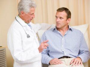 Простатит и его влияние на мужское здоровье