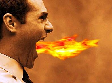 Как победить огонь в груди. Лечение изжоги