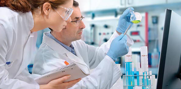 Клинические исследования лекарственных препаратов
