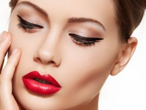 Перманентный макияж и его преимущества