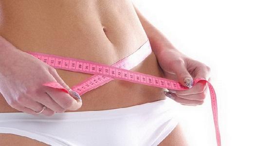 Основные правила при похудении