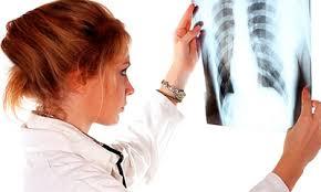 Этиология рака лёгких