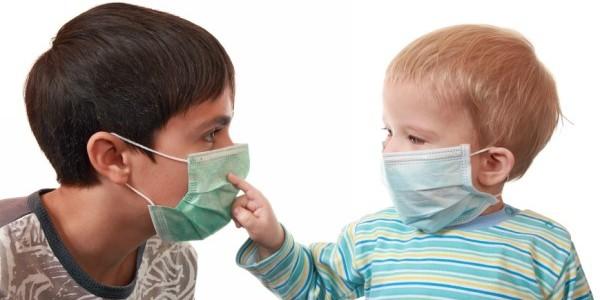 Способы профилактики гриппа