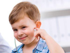 Лучшая детская клиника в Пушкине