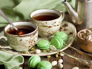 Гипермаркет чая — лучшее место для покупок!