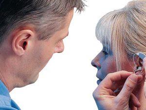 Слуховые аппараты — критерии выбора
