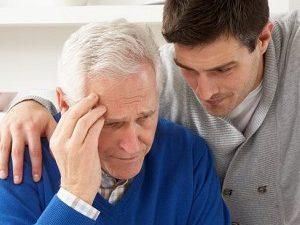 Сосудистая деменция: лечение, гигиена и профилактика