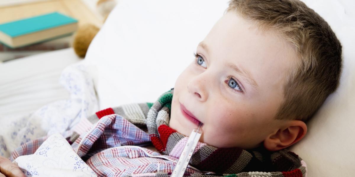 Детский оториноларинголог Игорь Рубан: Даже если ребенок