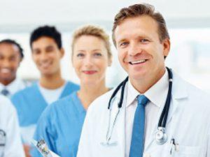 Медицинские услуги по высшему классу