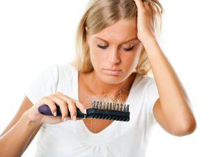 Методы борьбы с выпадением волос