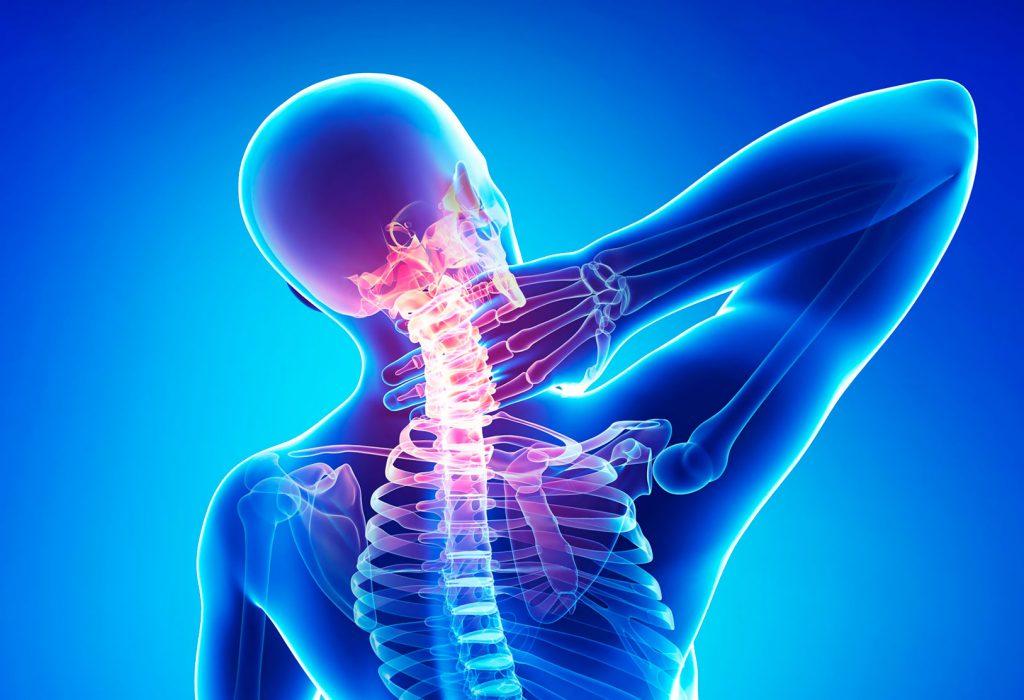 Немеют руки остеохондроз лечение в домашних условиях