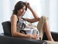 Беременность увеличивает риск инсульта у молодых женщин