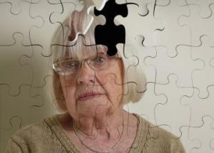 Антидепрессанты могут защитить от деменции
