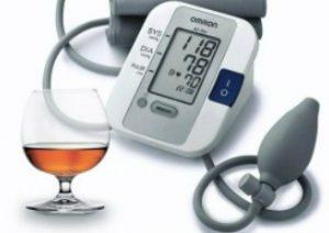 Внутричерепное давление и алкоголь: коньяк расширяет или сужает сосуды?