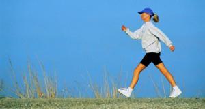 Спорт полезен для мозга