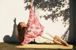 Йога, в отличие от фитнеса, значительно улучшает мозговую функцию