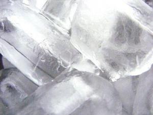 Холод поможет восстановиться после инсульта
