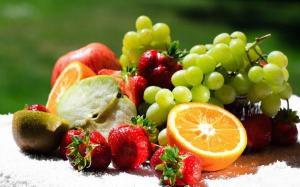 Виноград снижает риск развития сердечно-сосудистых заболеваний