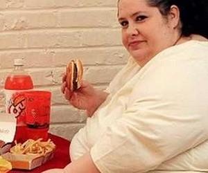 Ожирение грозит слабоумием