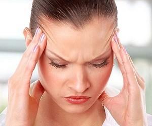 Головные боли напрямую связаны с едой