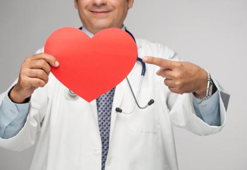 Диагностика заболеваний сердца и сосудов