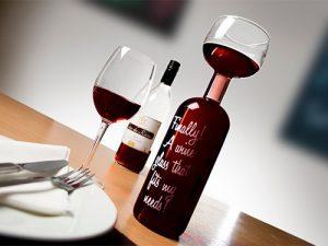 Бокал вина защитит от ишемического инсульта
