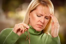 Аллергия и мигрень связаны!