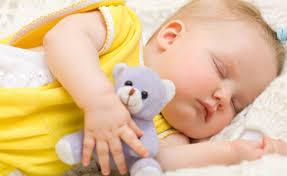 Что делать, если малыш не спит?