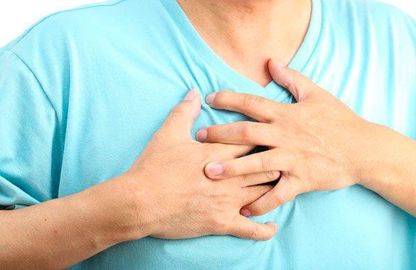 Как отличить симптомы боли в сердце при остеохондрозе от других болезней?