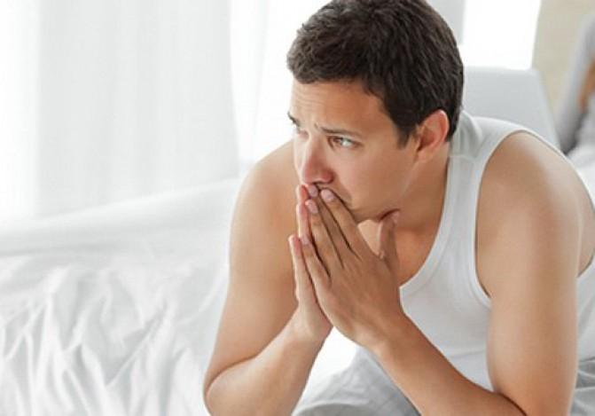 Симптомы и причины цистита у мужчин. Методы лечения заболевания