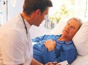 Странные предвестники сердечного приступа