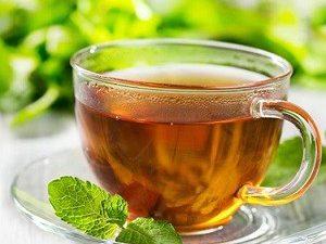Лучшие травяные чаи и настои от головной боли