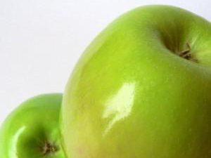 Яблоки могут служить лекарством против атеросклероза