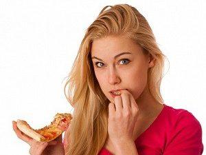Временное ограничение в пище замедляет работу нервной системы