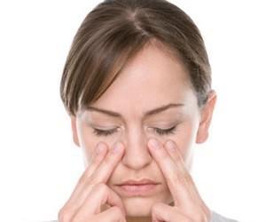 Как победить головную боль при синусите